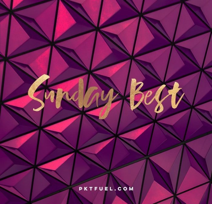 The Sunday Best – Brené talking on Charlottesville, Liane Moriarty's new book and more