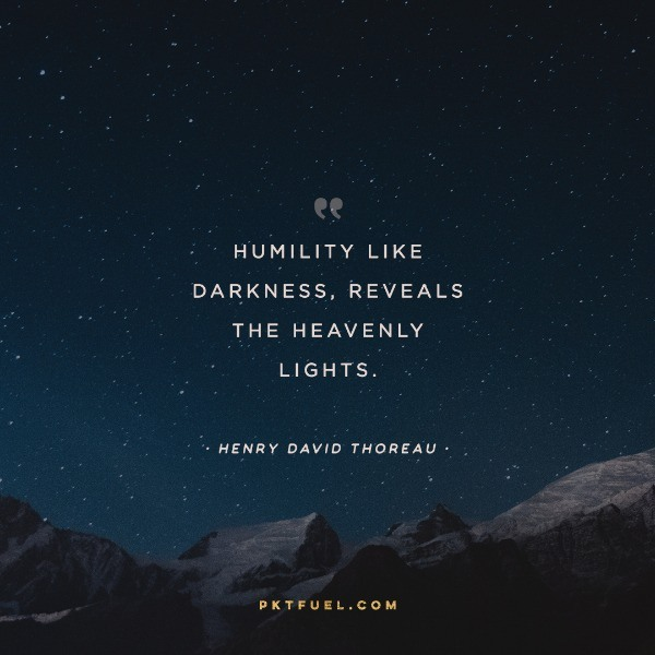 Walk Humbly With Your God – How To Live Series – Part 3