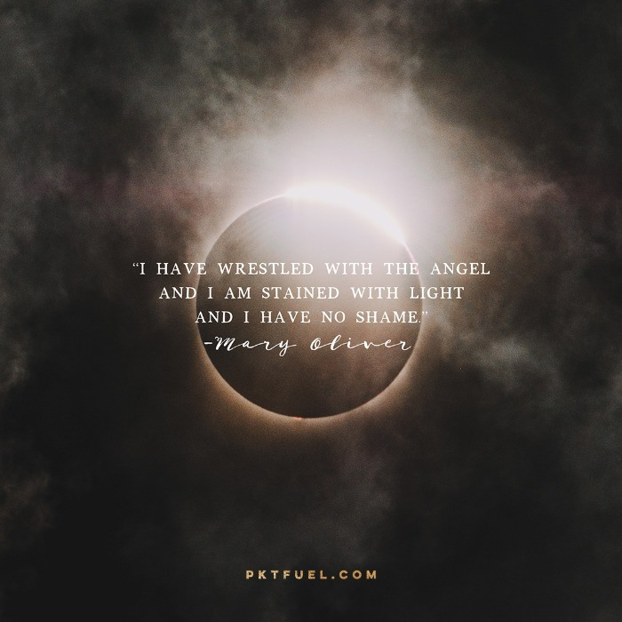Stained With Light – The Quotes Series – Part 2 - PktFuel.com