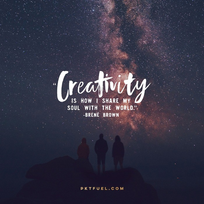 The Newness He Creates – The Creative Series – Part 4