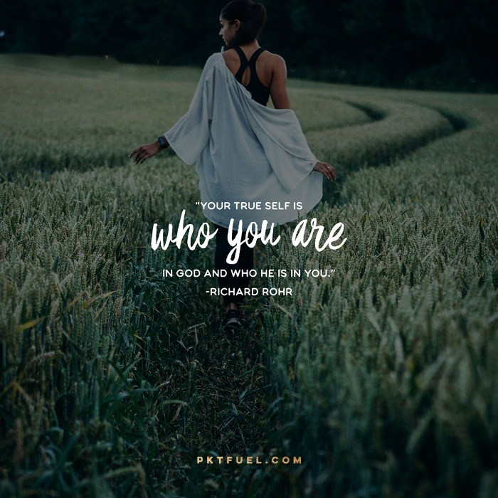 Your True Self – The Who Series – Part 1