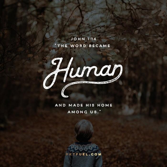 Understand His Humanity –A Vast Joke Series– Part 1