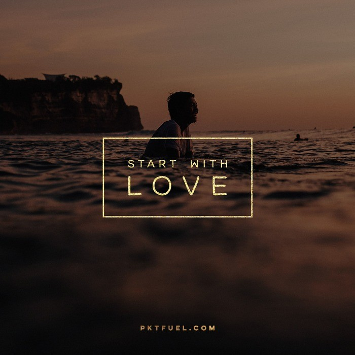 Start With Love Series– Part 1
