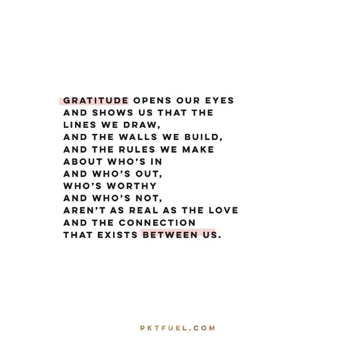 Gratitude Makes the Blind See–The Gratitude Series on Luke 17:16