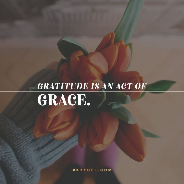 Gratitude is an Act of Grace –The Gratitude Series on Meister Eckhart