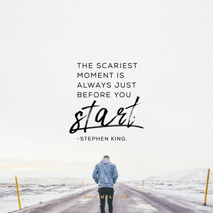 The Scariest Moment –The Edit Series–Part 1