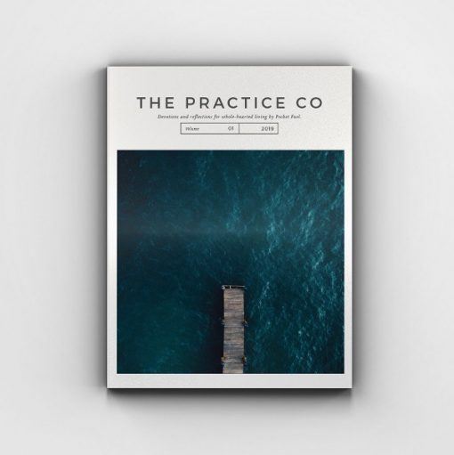 Practice Co Book - Front Cover